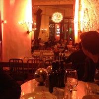 3/31/2012에 Burcak U.님이 The House Café에서 찍은 사진