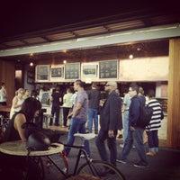 3/20/2012 tarihinde Natalie G.ziyaretçi tarafından Taste Baguette & Grill'de çekilen fotoğraf