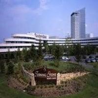 Снимок сделан в Turning Stone Resort Casino пользователем Jessica 8/4/2012