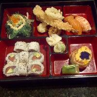รูปภาพถ่ายที่ Sushi Itto โดย Sophia M. เมื่อ 7/17/2012