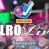 9/6/2012にDLRO LiveがDLRO Liveで撮った写真
