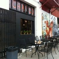 Das Foto wurde bei Chango Coffee von Jean-Pierre N. am 3/30/2012 aufgenommen