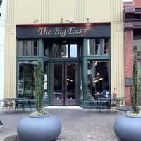Снимок сделан в The Big Easy Raleigh пользователем Nick G. 3/3/2012