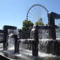 Photo prise au Waterfront Park par Aaron W. le8/15/2012