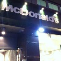6/16/2012 tarihinde Jorge D.ziyaretçi tarafından McDonald's'de çekilen fotoğraf