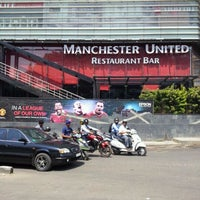 Manchester United Restaurant n Bar - 27 tips from 548 visitors
