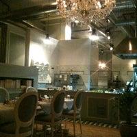 3/11/2012 tarihinde Essam A.ziyaretçi tarafından Appetit Kitchen & Co'de çekilen fotoğraf