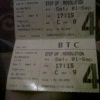 btc xxi movie schedule evolutie bitcoin