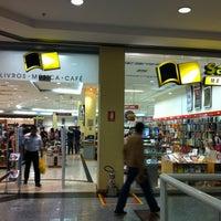 7/6/2012にLeandro M.がSaraiva MegaStoreで撮った写真