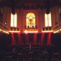 Foto scattata a Paradiso da Juha v. il 9/1/2012