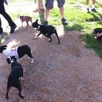 7/29/2012 tarihinde Adam G.ziyaretçi tarafından Centennial Hills Dog Park'de çekilen fotoğraf