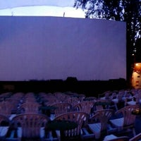 Снимок сделан в Cinema Los Vergeles пользователем Jaci V. 6/17/2012