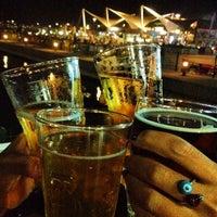 Das Foto wurde bei TAPS von Koray O. am 9/11/2012 aufgenommen