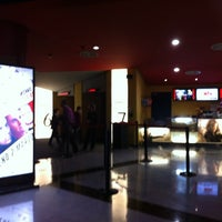 Photo prise au Yelmo Cines Vialia-Málaga 3D par Martín M. le3/11/2012