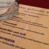 Zum Goldenen Hirsch Speyer Rheinland Pfalz