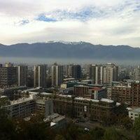 5/28/2012 tarihinde José C.ziyaretçi tarafından Cerro Santa Lucía'de çekilen fotoğraf