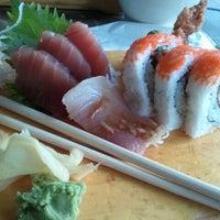 Das Foto wurde bei Nishiki Sushi von Kyla A. am 5/23/2012 aufgenommen