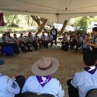 รูปภาพถ่ายที่ Campo Escuela Scout Meztitla โดย Amilcar R. เมื่อ 2/6/2012
