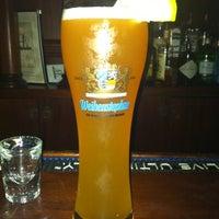 9/6/2012 tarihinde Marinka Y.ziyaretçi tarafından Amsterdam Ale House'de çekilen fotoğraf