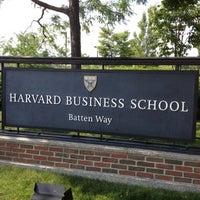 Harvard Business School - North Allston - 31 tips from 6471