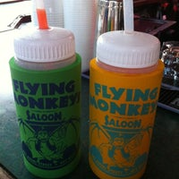 Foto tirada no(a) Fogarty's and Flying Monkey's por Michaela O. em 8/16/2012