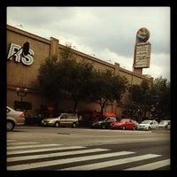 Foto tomada en Plaza Insurgentes por Luisz d. el 9/12/2012