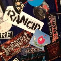 6/23/2012 tarihinde Giulia R.ziyaretçi tarafından Idle Hands Bar'de çekilen fotoğraf