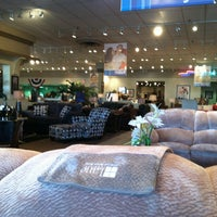 Photo Taken At Gardner White Furniture By Deborah Z On 8 23 2017