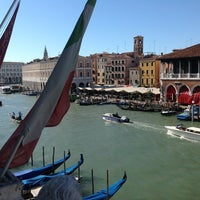 8/28/2012에 Dave W.님이 Ca' Sagredo Hotel Venice에서 찍은 사진