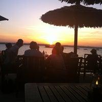 Foto scattata a Slipway Waterfront Restaurant da Champa il 3/4/2012