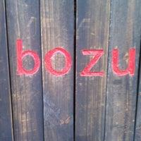 Foto scattata a Bozu da Dave C. il 4/19/2012