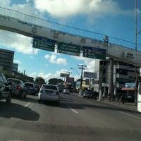 Foto tirada no(a) Avenida Fernandes Lima por Diogo V. em 4/12/2012