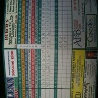 Foto scattata a Ducker's Lake Golf Resort da Jarrod S. il 7/17/2012
