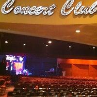 Das Foto wurde bei Casino Life von Alex S. am 3/3/2012 aufgenommen