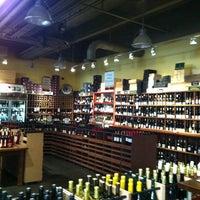 7/7/2012にKonstantin S.がFerry Plaza Wine Merchantで撮った写真