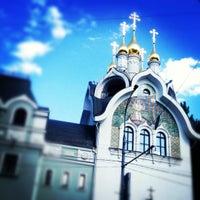 Снимок сделан в Большая Сухаревская площадь пользователем Викася 7/1/2012