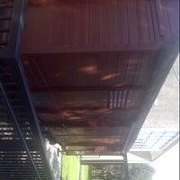 Foto scattata a Holocaust Museum Houston da Joseph F. il 9/3/2012