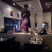 Foto scattata a I.Sushi da Valentina C. il 8/2/2012