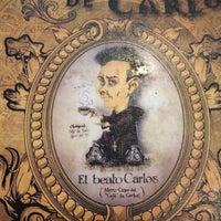 Foto tomada en Café de Carlo por Yuri M. el 4/28/2012
