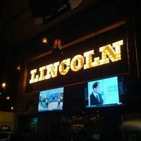 Снимок сделан в The Lincoln Room пользователем Ron R. 7/11/2012