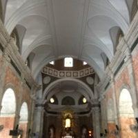Photo prise au Sto. Niño de Tondo Parish Church par Vic L. le9/8/2012