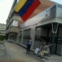 consulado de venezuela en madrid