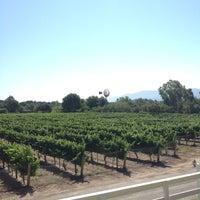 8/23/2012にLita H.がLincourt Vineyardsで撮った写真