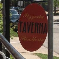 Снимок сделан в Taverna пользователем Ryan M. 3/24/2012