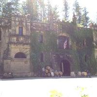 Снимок сделан в Chateau Montelena пользователем Daron B. 8/20/2012