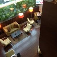 Foto tomada en Hotel Novit por Luis E. M. el 8/23/2012