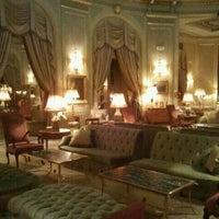 Foto tirada no(a) El Palace Hotel Barcelona por Selim K. em 4/20/2012