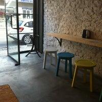 5/2/2012 tarihinde Bora E.ziyaretçi tarafından Biber Burger'de çekilen fotoğraf