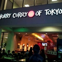 3/3/2012 tarihinde Raymond R.ziyaretçi tarafından Hurry Curry of Tokyo'de çekilen fotoğraf