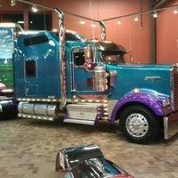 """4/12/2012에 Rob """"Gringobaby"""" M.님이 Iowa 80 Trucking Museum에서 찍은 사진"""